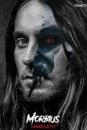 Movie poster image for MORBIUS
