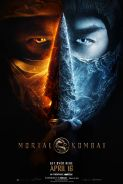 Movie poster image for MORTAL KOMBAT