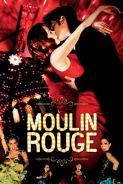 MOULIN ROUGE - Ladies Night