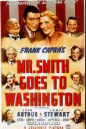 MR. SMITH GOES TO WASHINGTON - CLASSIC COUPLES