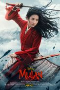 Movie poster image for MULAN