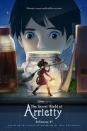 THE SECRET WORLD OF ARRIETTY - Studio Ghibli Festival