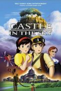 CASTLE IN THE SKY - Studio Ghibli Festival