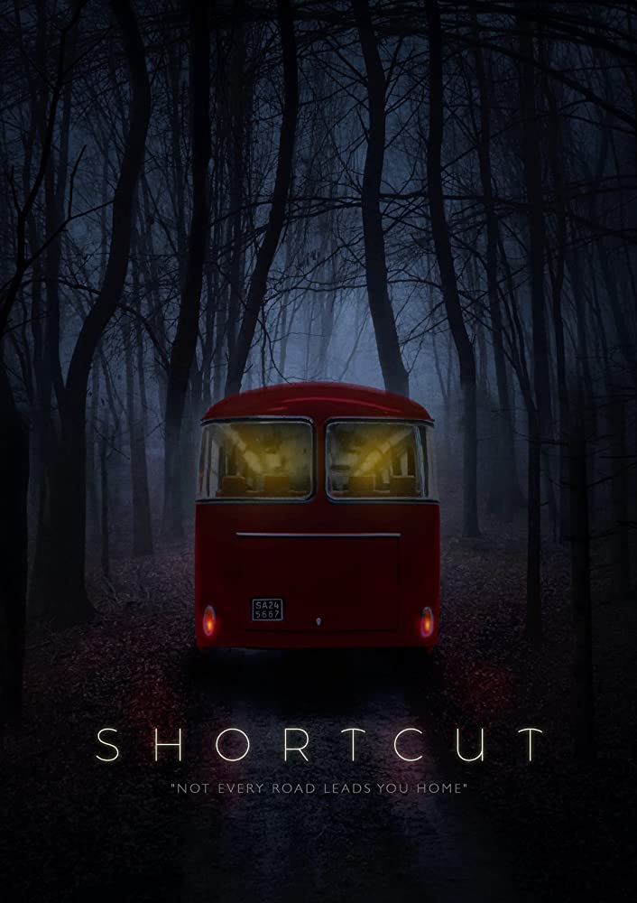 Movie poster image for SHORTCUT