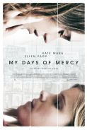 Poster of MY DAYS OF MERCY