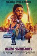 Movie poster image for NAKED SINGULARITY