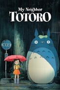 Movie poster image for MY NEIGHBOR TOTORO - Studio Ghibli Festival