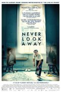Movie poster image for NEVER LOOK AWAY