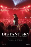 DISTANT SKY: NICK CAVE & THE BAD SEEDS LIVE IN COPENHAGEN