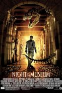 Poster of NIGHT AT THE MUSEUM