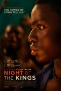 Movie poster image for NIGHT OF THE KINGS