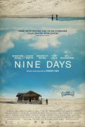 Movie poster image for NINE DAYS