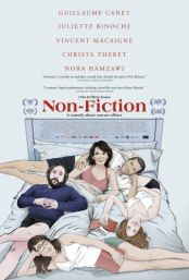 "Movie poster image for ""NON-FICTION"""