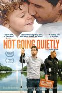 Movie poster image for NOT GOING QUIETLY