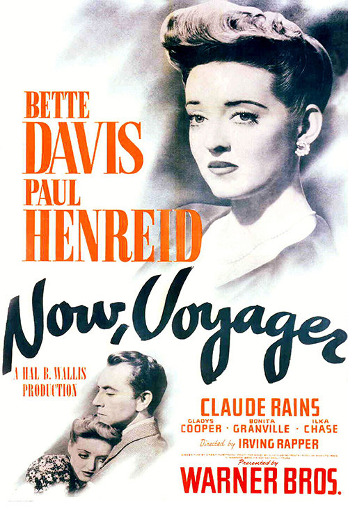 "Movie poster image for ""NOW, VOYAGER"""