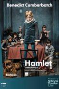 HAMLET - National Theatre Live