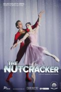 BOLSHOI BALLET: THE NUTCRACKER Movie Poster