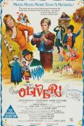 Movie poster image for OLIVER!