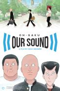 Movie poster image for ON-GAKU: OUR SOUND
