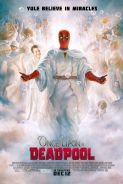 Poster of ONCE UPON A DEADPOOL