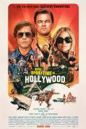 Movie poster image for ONCE UPON A TIME IN HOLLYWOOD
