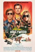 Movie poster image for ONCE UPON A TIME IN HOLLYWOOD 70MM