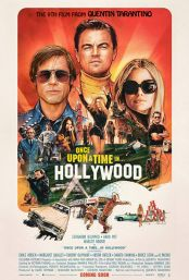 "Movie poster image for ""ONCE UPON A TIME IN HOLLYWOOD 70MM"""
