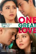Poster of ONE GREAT LOVE