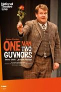 National Theatre Live: ONE MAN, TWO GUVNORS Movie Poster