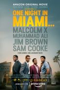 Movie poster image for ONE NIGHT IN MIAMI...