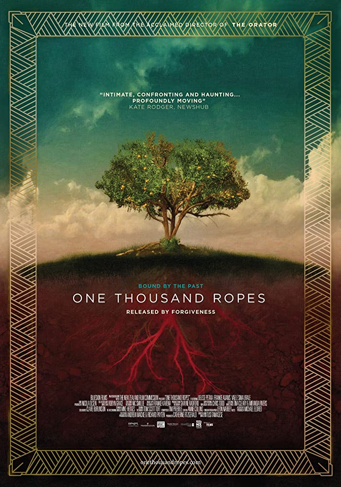 Movie poster image for ONE THOUSAND ROPES