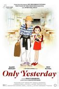 Poster of ONLY YESTERDAY - Studio Ghibli Festival