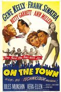 Poster of ON THE TOWN