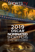 Poster of THE OSCAR NOMINATED SHORTS 2019: ANIMATED