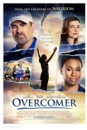 Movie poster image for OVERCOMER