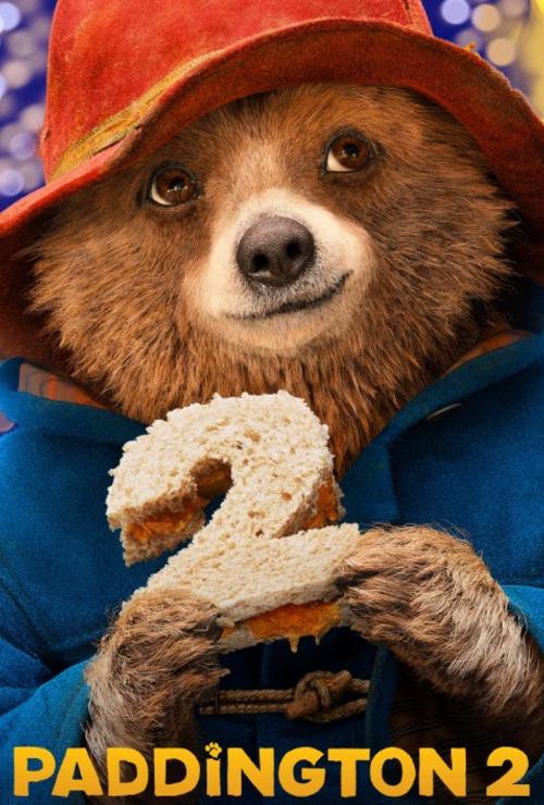 "Movie poster image for ""PADDINGTON 2"""