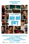 "Movie poster image for ""PAIN & GLORY"""