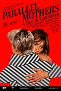 Movie poster image for PARALLEL MOTHERS
