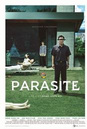"""Movie poster image for """"PARASITE"""""""