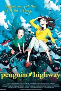 PENGUIN HIGHWAY Movie Poster