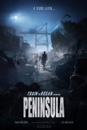 Movie poster image for PENINSULA
