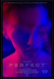 "Movie poster image for ""PERFECT"""