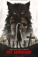 Movie poster image for PET SEMATARY