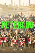 Movie poster image for PETERLOO