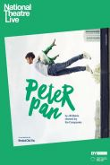 PETER PAN - NATIONAL THEATRE LIVE