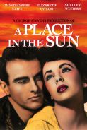Movie poster image for A PLACE IN THE SUN