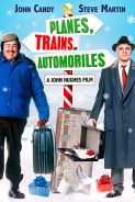 Poster of PLANES, TRAINS and AUTOMOBILES