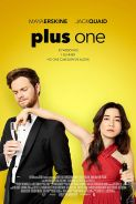 Poster of PLUS ONE