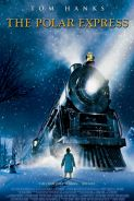 THE POLAR EXPRESS - PAJAMA PARTY Movie Poster