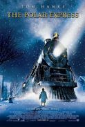 Poster of THE POLAR EXPRESS PAJAMA PARTY
